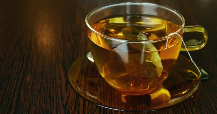 Best Places for Tea in the Capital Region [LIST]