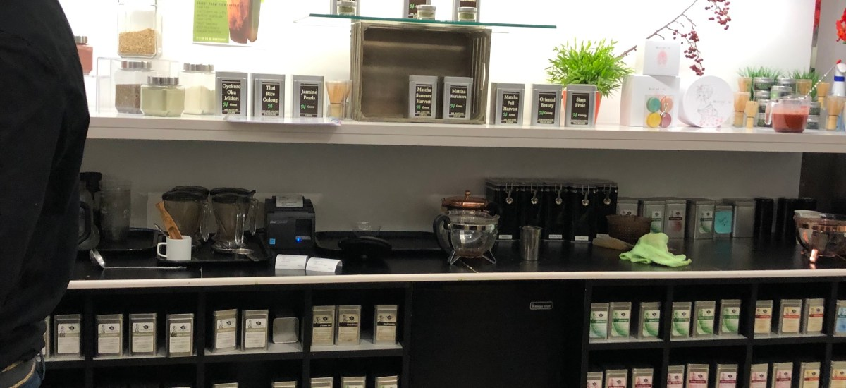 Short and Stout Tea Now at Crossgates Mall [PHOTOS]