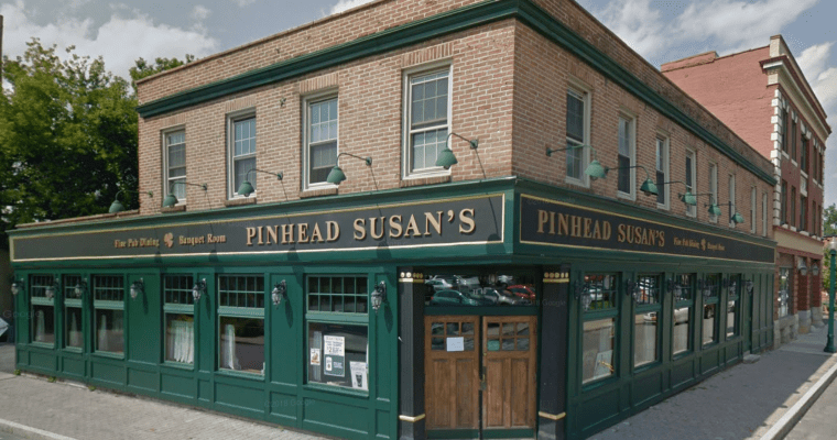 Pinhead Susan's Sold, What to Expect from New Owner