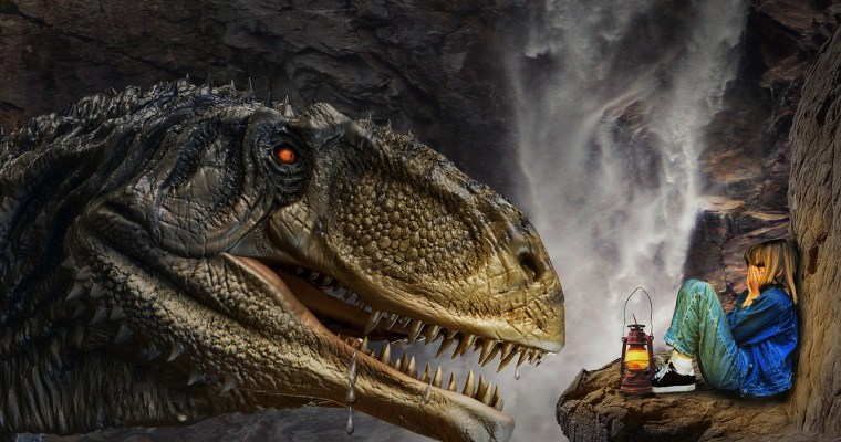 Dino Roar Valley, Lake George Announces Opening Date