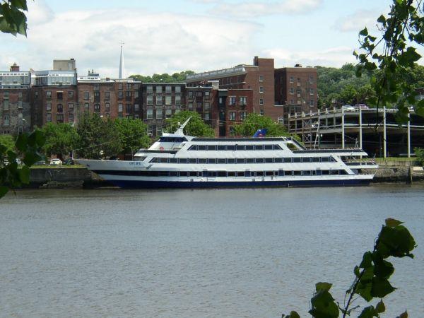 Captain JP Yacht for Sale [PHOTO]