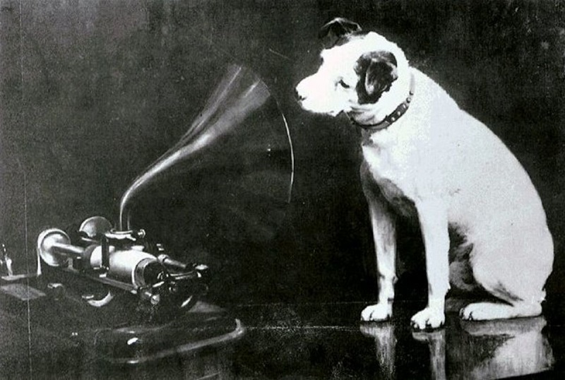 Do You Really Know Where Nipper Came From?