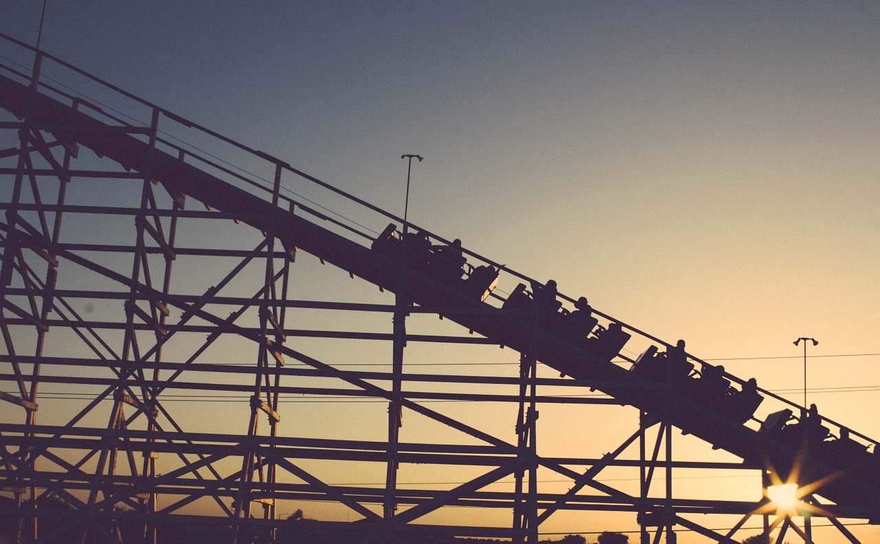 Great Escape Fighting to Open New Ride Next Season
