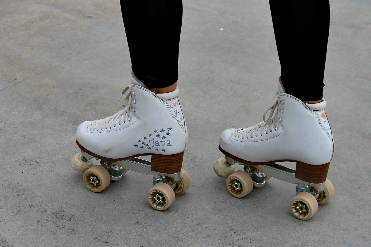 Where to Go Roller Skating in the Capital Region