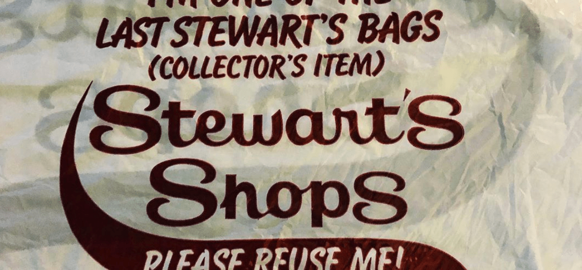 Stewart's Shops Giving Out Collectibles, Running Out Soon!