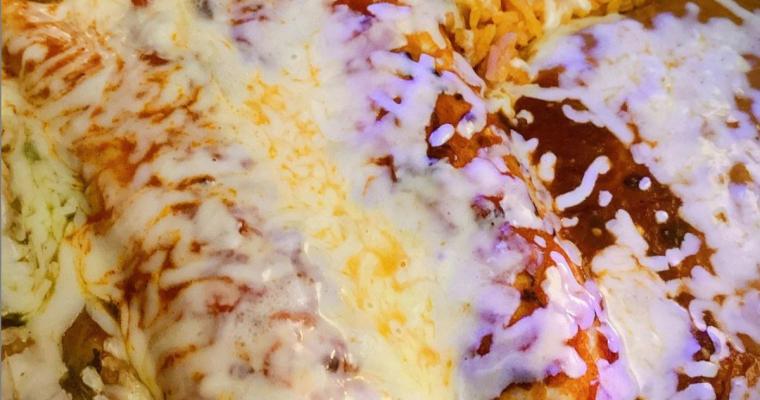 El Charro Mexican Grill, Latham