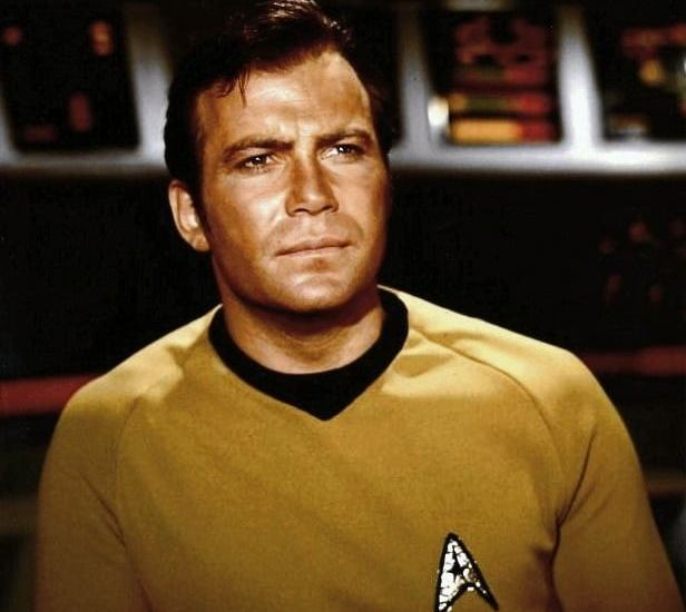 William Shatner Coming Locally to Celebrate 90th Birthday