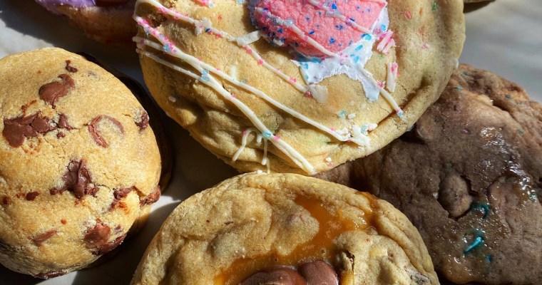 Kat's Cookies