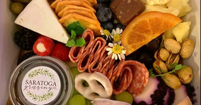 Saratoga Grazing Co