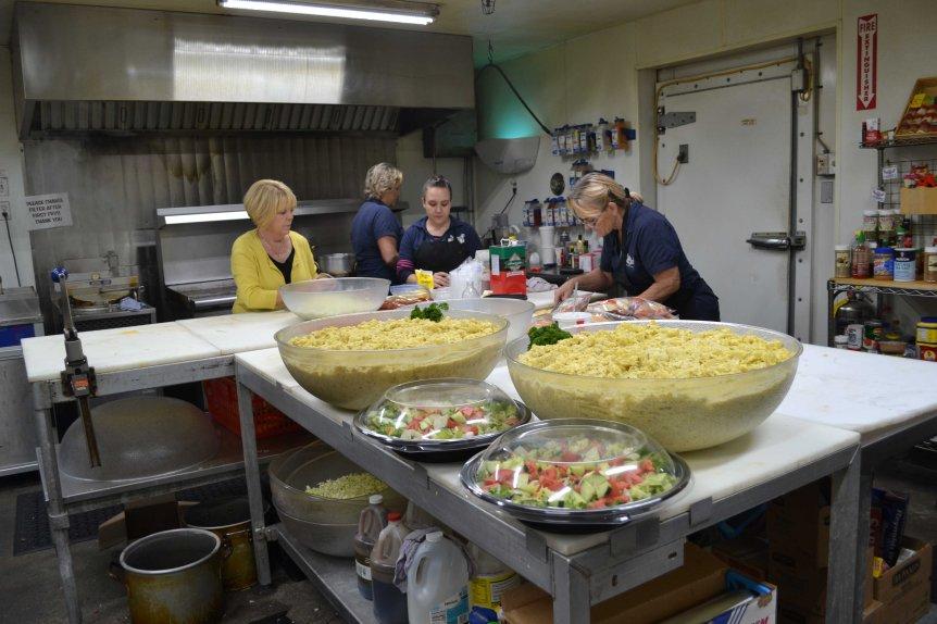 Kathy's Kitchen