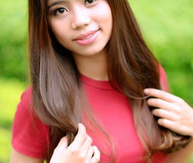 Mature Asian Member Thu Ha Hana From Ho Chi Minh City 21 Yo Hair Color Brown