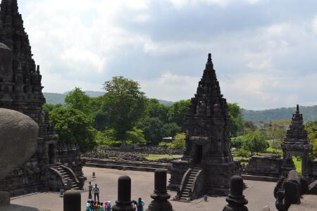 Pramabanan - Indonesie