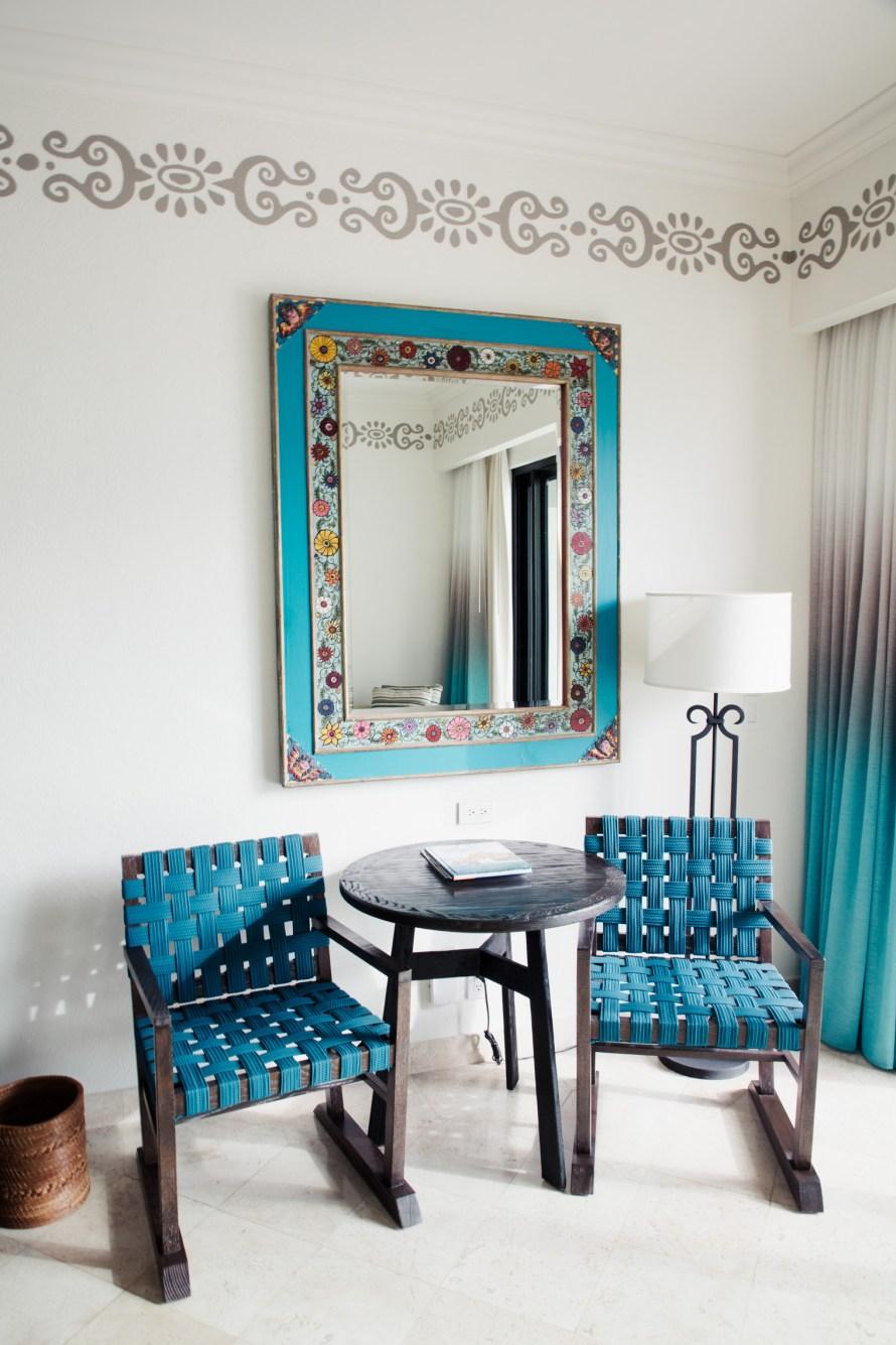 Room at the Hilton Los Cabos Beach & Golf Resort