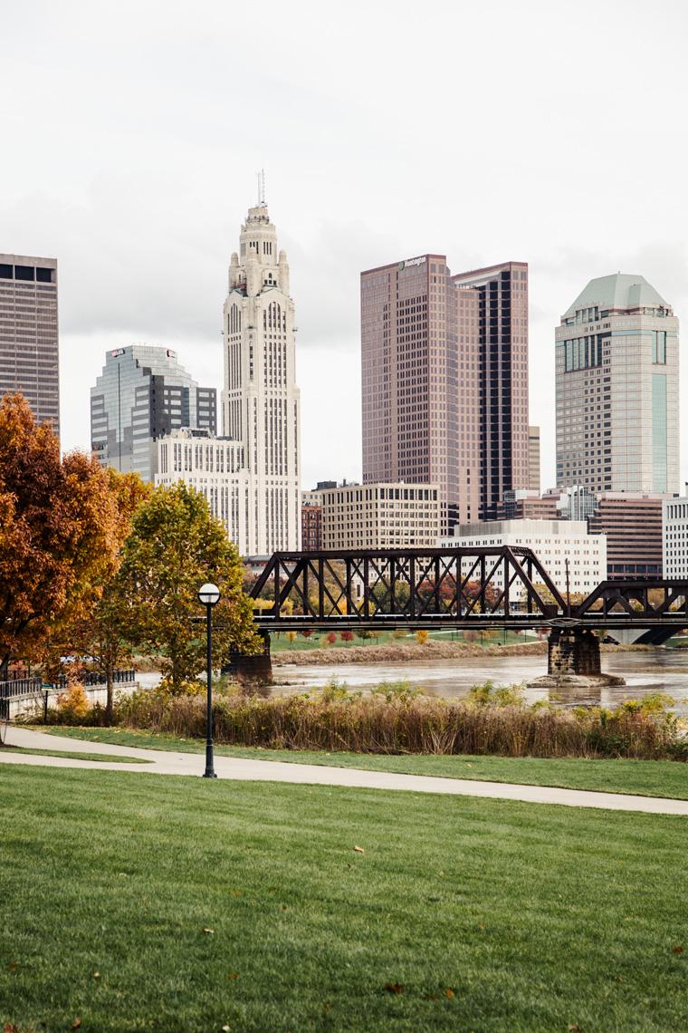 Columbus, Ohio buildings