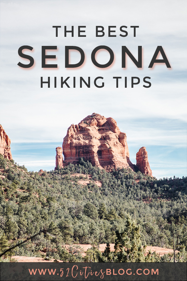 The best Sedona hiking tips