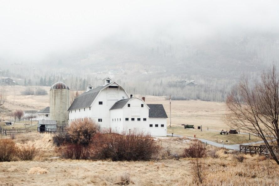 McPolin Farm