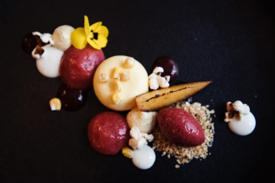 Borkonyha Winekitchen dessert