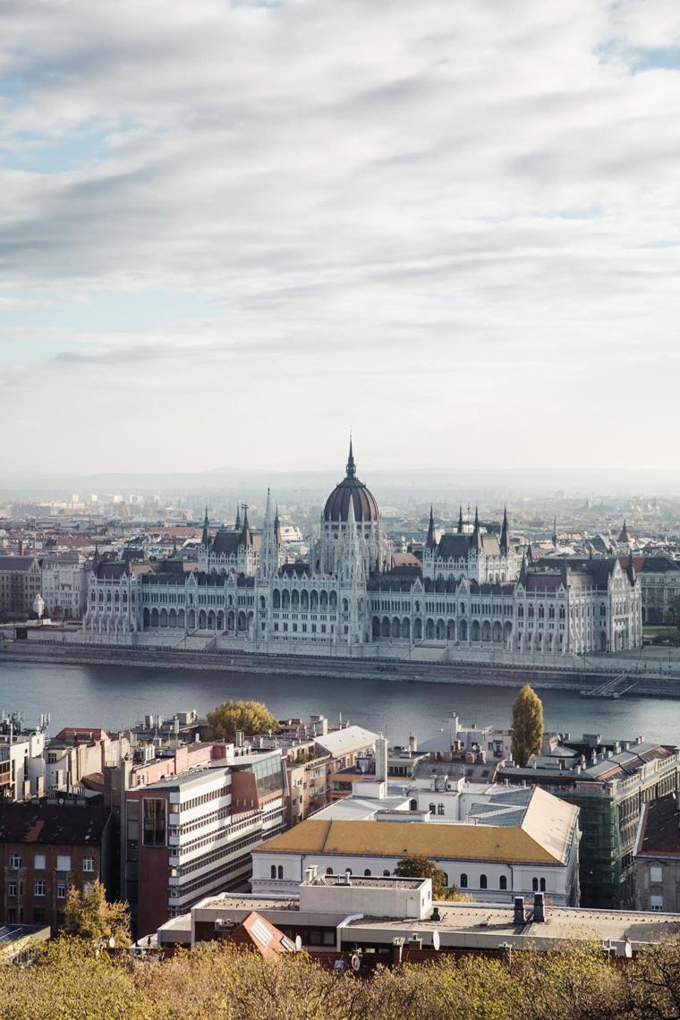 Parliament view