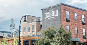 The Oxbow Hotel Eau Claire