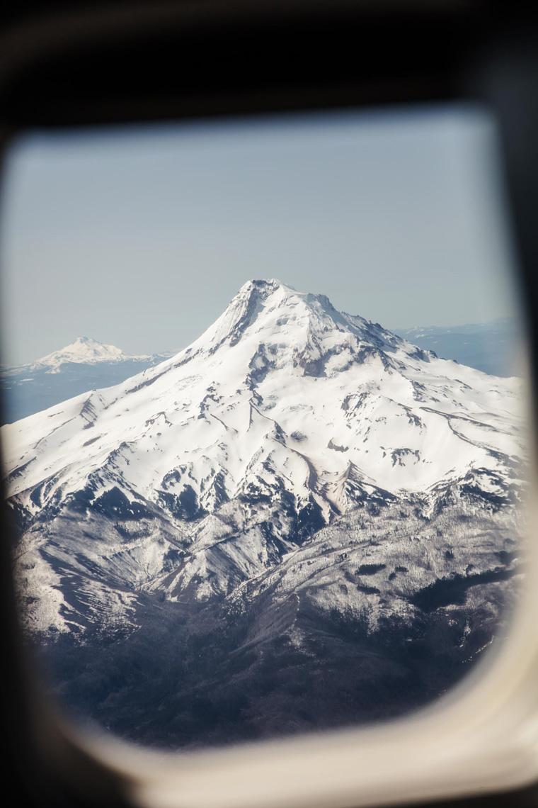 best day trips from Portland - Mt. Hood