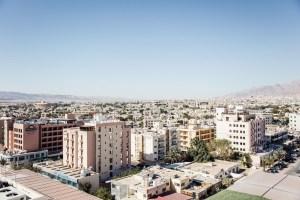City of Aqaba