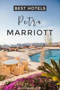 Best Hotels Petra Marriott Wadi Musa