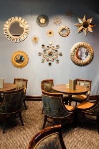 MGM Signature cafe