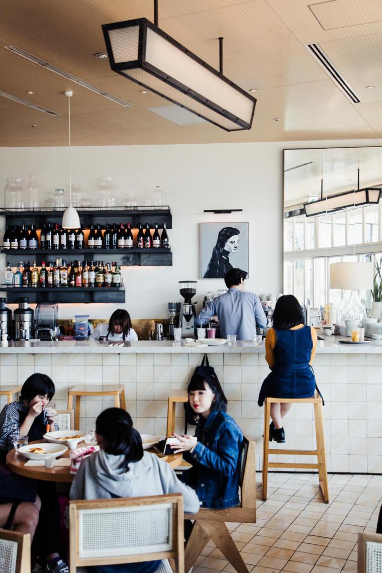 bills - Tokyo itinerary 7 days