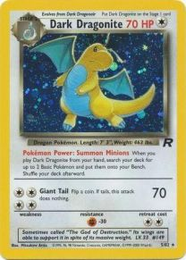 148282 Top 5 Most Expensive Team Rocket Unlimited Pokémon Cards