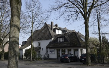Forstwaldstraße II