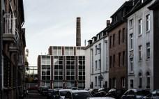 Industriestraße III