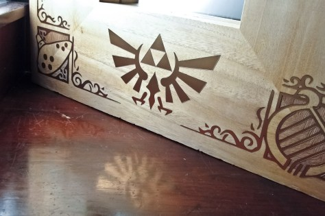 This image reminds me of A Link Between Worlds. I wonder why.