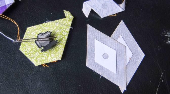 77: Fabric