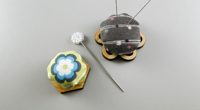 101: Pincushion Rings
