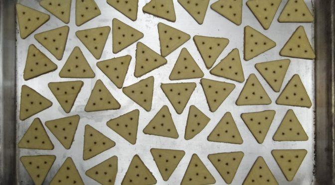 118: Crackers