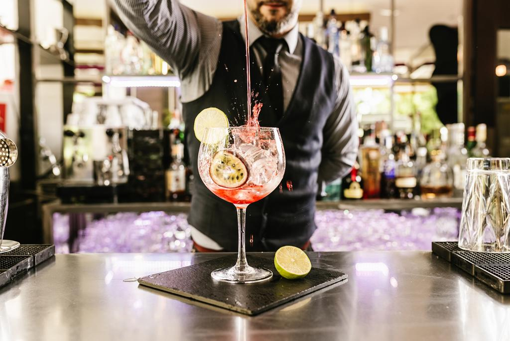 52 Martinis Paris Food & Drink Events August