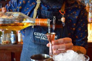 Paris Cocktail Talk by 52 Martinis