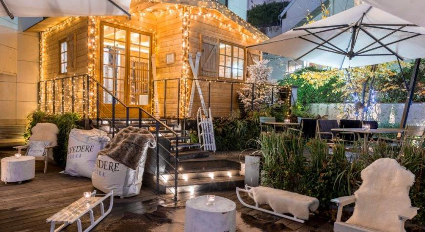52 Martinis Paris Food & Drink Events Winter 2019