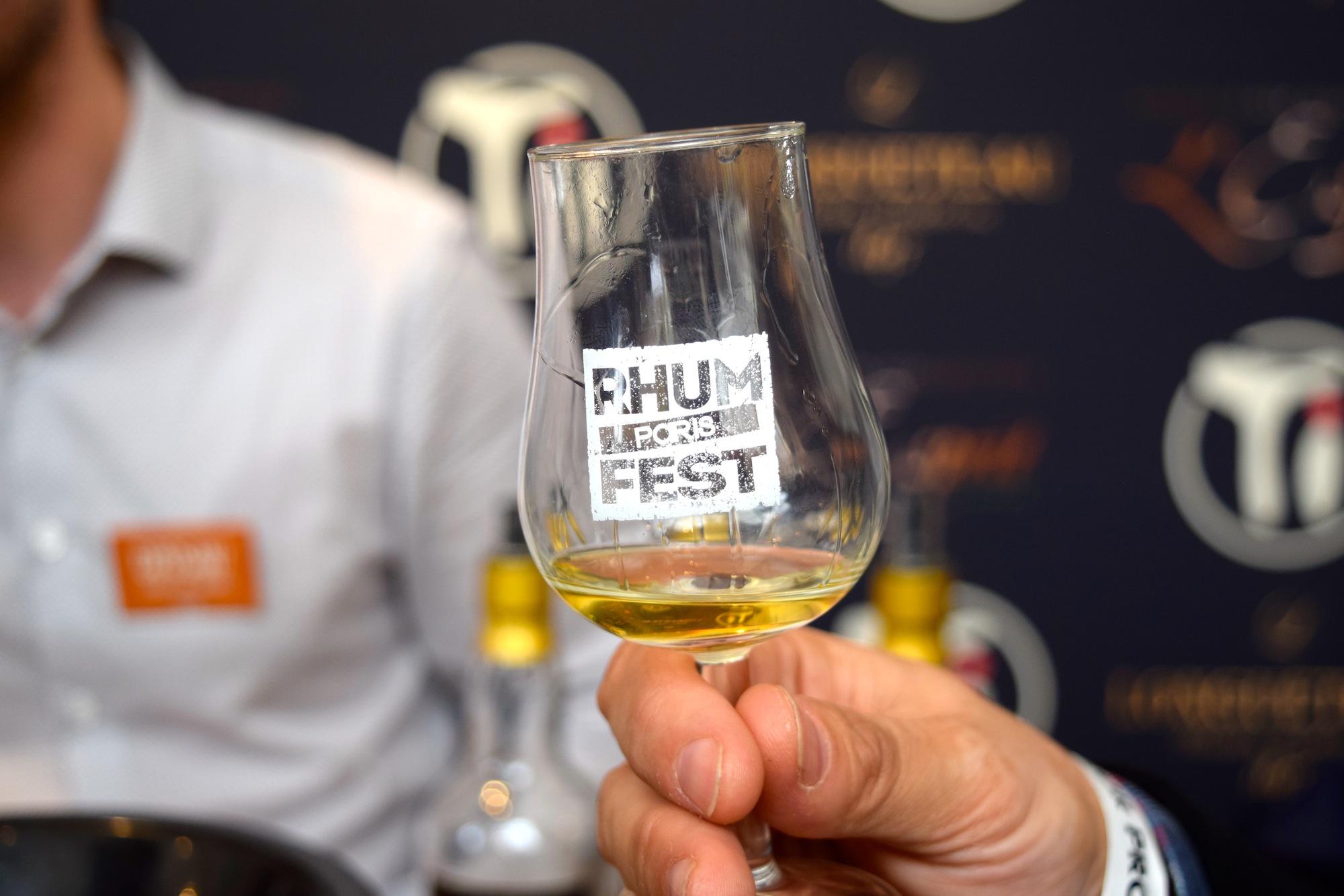 52 Martinis explores Rhum Fest 2017 for Paris Cocktail Talk