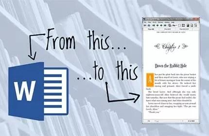 Premium ebook formatting and design
