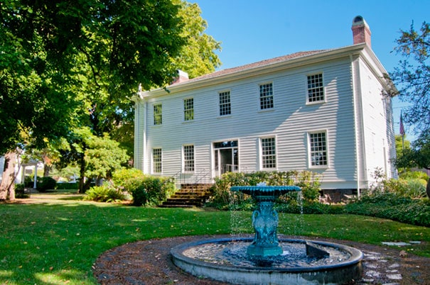 Image result for Mcloughlin House