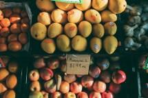 Expensive mangos