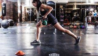 Las Vegas fitness classes