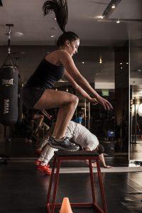 Sweat60 at The Cosmopolitan of Las Vegas