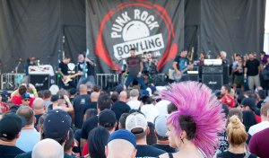 Punk Rock Bowling 2016 by Tyson Heder