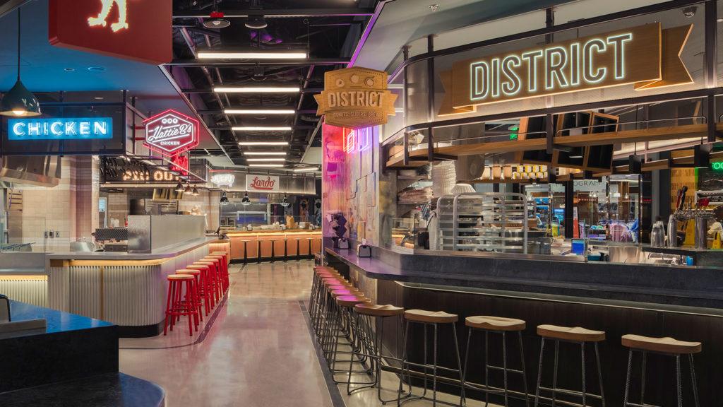 Block 16 - Las Vegas Foodie Neighborhoods