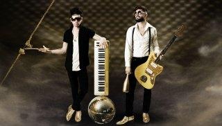 GoldBoot - Las Vegas Bands