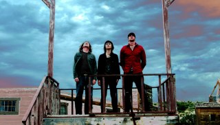 The Dirty Hooks - Las Vegas Band