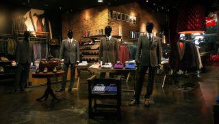 Tailored Suits Las Vegas Shopping