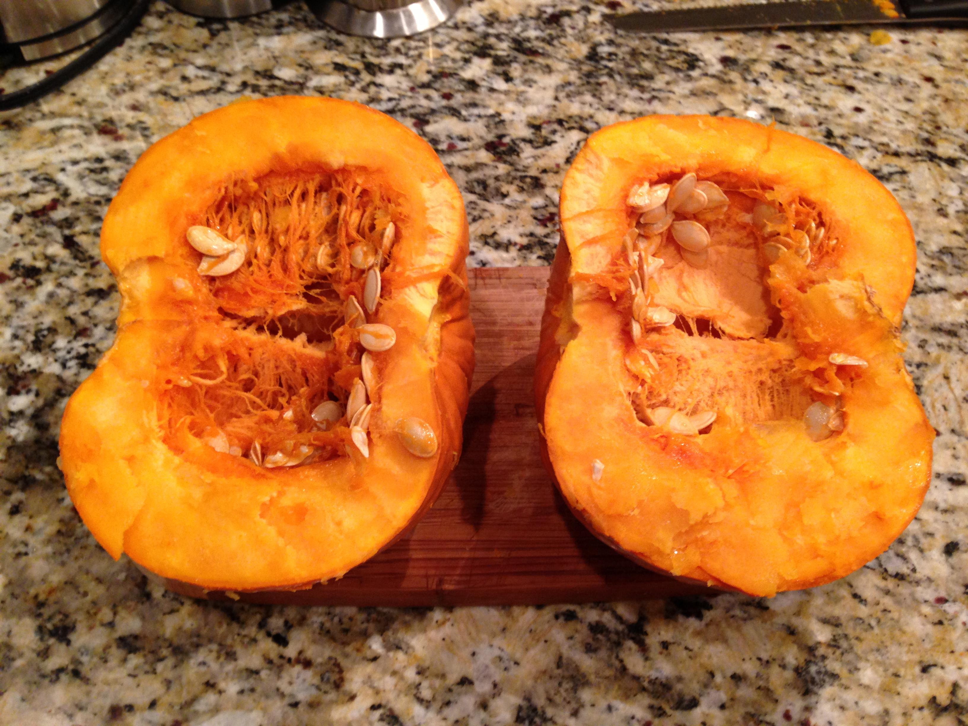 Baking A Pumpkin Pie From Scratch 52 Things 52 Weeks
